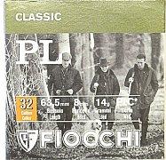Náboj FIOCCHI 32/63,5 14g 25 ks