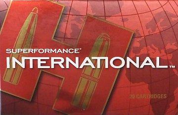 Náboj Hornady 270 Win. Superformance International 8,42g GMX 20 ks - 1