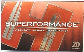 Náboj Hornady .300 Win. Mag. Superformance SST 180 gr. 20 ks
