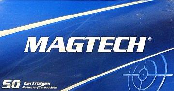 Náboj MAGTECH 40 S&W 11,66g 50 ks - 1