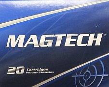 Náboj Magtech 500 S&W SJSP 25,92g 20ks