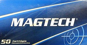 Náboj Magtech 7,65 Br. 32 AUTO JHP 4,62g 50ks