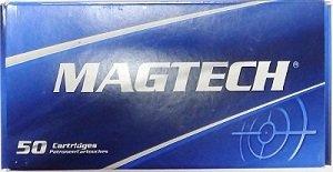 Náboj MAGTECH 9mm BROWNING JHP 6,15g 50KS