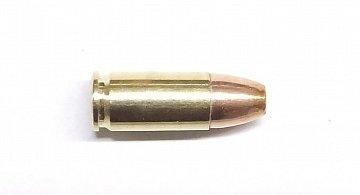 Náboj MAGTECH 9mm Luger JHP FD (9BONA) 8,03g 50ks - 3