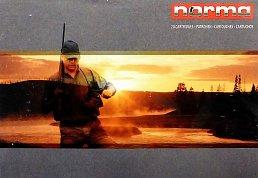 Náboj Norma 30-06 Spr. Nosler BST 9,7g 20 ks