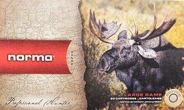 Náboj NORMA 8x57JS Alaska 12,7g 20 ks