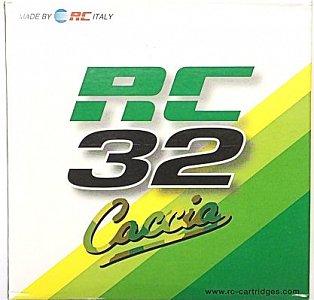 Náboj RC32 12x70 25 ks - 1