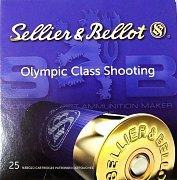 Náboj S&B 12x70 TRAP 28 Super 2,25mm