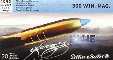 Náboj S&B 300 Win. Mag. TXRG 20ks - 1