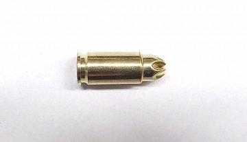 Náboj S&B 9mm Luger Blank 50ks - 2