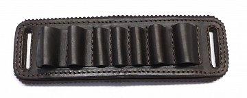 Nábojový pás kulobrokový -průvlečka - 1