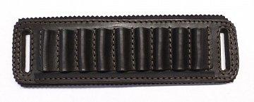 Nábojový pás kulový - průvlečka - 1