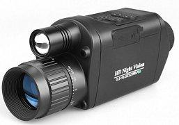 Noční vidění monokulár Bestguarder NV-500