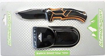 Nůž Alpina Sport ODL Folding  - 2