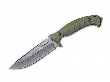 Nůž Böker Magnum Persian Fixed - 1