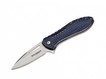 Nůž Böker Magnum Sierra Kilo - 1