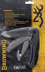 Nůž Browning Kodiak 2 - 1