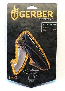 Nůž GERBER Myth Folder GH - 2
