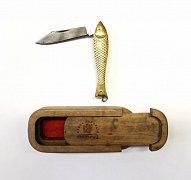 Nůž Mikov 130 DZ 1