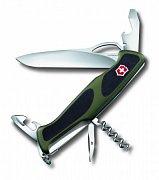 Nůž Victorinox Delémont RangerGrip 61