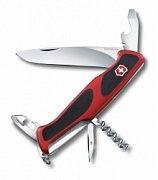 Nůž Victorinox Delémont RangerGrip 68