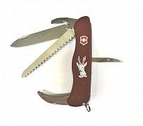 Nůž Victorinox Hunter 0.8573 červený
