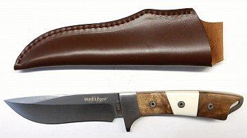Nůž Wald Forst 181951 - 1