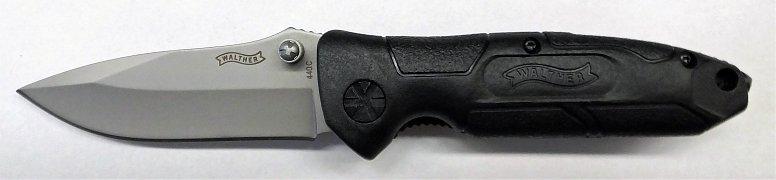 Nůž Walther Silver Tac Knife 2