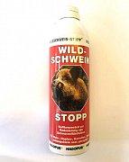 Odpuzovač WILD-SCHWEIN STOPP 400ml