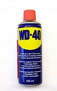 Olej WD 40 400 ml