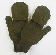 Pánské střelecké rukavice