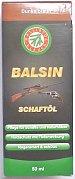 Pažbový olej Ballistol Balsin 50ml