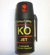 Pepřový sprej F.W.Klever KO JET 40 ml