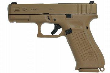 Pistole GLOCK 19x - 1