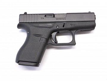 Pistole Glock 42 r.9mm Browning - 3