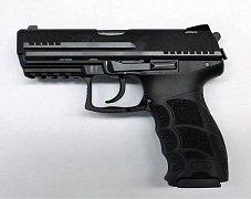 Pistole Heckler & Koch P30 V3