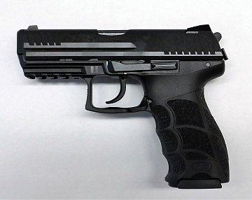 Pistole Heckler & Koch P30 V3 - 1