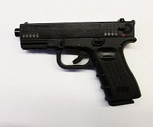 Pistole ISSC M22 SD Black