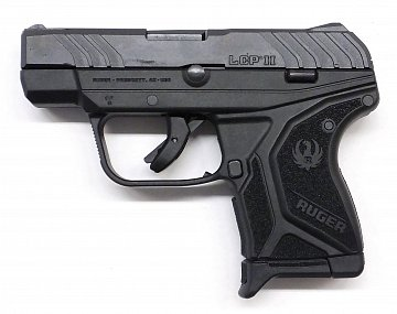 Pistole Ruger LCP II. r. 9mm Brow. - 1