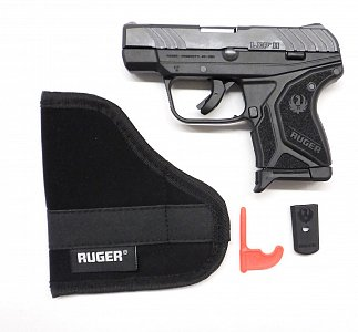 Pistole Ruger LCP II. r. 9mm Brow. - 2