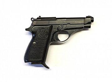 Pistole samonabíjecí Beretta mod. 71 r. 22 LR - 2