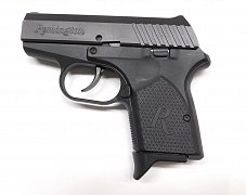 Pistole samonabíjecí Remington RM 380 r. 380 Auto