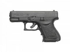 Plynová pistole BRUNI MINIGAP černá cal. 9mm