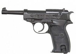 Plynová pistole BRUNI P38 cal. 8mm