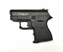 Plynová pistole Ekol Botan cal. 9mm P.A. černá