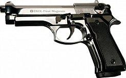 Plynová pistole EKOL FIRAT MAGNUM F92 titan cal.9mm