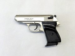 Plynová pistole EKOL MAJOR saten cal.9mm