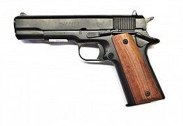 Plynová pistole Kimar 911 černá cal. 9mm