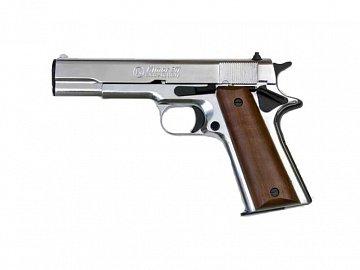 Plynová pistole KIMAR 911 Steel - 1