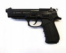 Plynová pistole Zoraki 918 T černá cal. 9mm